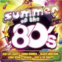 Compilation Summer of the 80's avec Renaud / Lionel Richie / L'Affaire Louis' Trio / Musical Youth / Jean-Luc Lahaye...