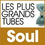 Compilation Les plus grands tubes soul avec Rita Wright / Stevie Wonder / Marvin Gaye / The Temptations / Diana Ross...