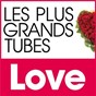 "Compilation Les plus grands tubes love avec Keane / Édith Piaf / Elvis Presley ""The King"" / Jacques Brel / Ray Charles..."