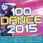 Compilation 100 dance 2015 avec Dimitri Vegas, Moguai & Like Mike / Lilly Wood / Robin Schulz / Aronchupa / Lost Frequencies...