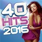 Compilation 40 hits 2016 avec Kev Adams / Kendji Girac / Matt Simons / Kids United / Justin Bieber...