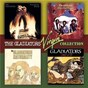 Album The virgin collection de The Gladiators