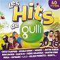 Compilation Les hits de gulli 2016 - 40 titres avec Tyga / Daisy / Max / Kendji Girac / Soprano...
