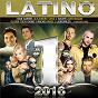 Compilation Latino #1's 2016 avec La Santa Cecilia / Juan Gabriel / Marc Anthony / Alejandro Sanz / J Balvin...