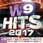 Compilation W9 hits 2017 avec Cris Cab / Major Lazer / Justin Bieber / Mø / Kungs...
