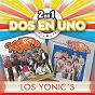 Album 2en1 de Los Yonic S
