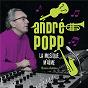 Album André Popp - La musique m'aime de André Popp