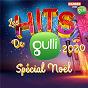 Compilation Les Hits de Gulli Spécial Noël 2020 avec Surf Mesa / Kendji Girac / Maître Gims / Vitaa / Slimane...