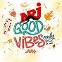Compilation NRJ Good Vibes Only 2021 Vol.2 avec Strange Fruits Music / Soprano / J Balvin / Skrillex / Dadju...