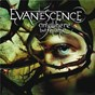 Album Anywhere but home (live) de Evanescence