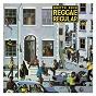 Album Ghetto rock de Reggae Regular