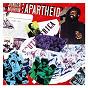 Album Apartheid de Junior Murvin