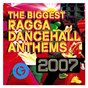 Compilation The biggest ragga dancehall anthems 2007 avec Cham / Busy Signal / Bugle / QQ / Mr Vegas...