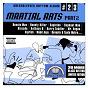 Compilation Greensleeves rhythm album #23: martial arts part 2 avec Chrisinti / Bounty Killer / Beenie Man / Gringo / Elephant Man...