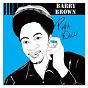 Album Right now de Barry Brown