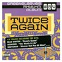 Compilation Greensleeves rhythm album #84: twice again avec Guru / Buju Banton / Assassin / Baby Cham / Macka Diamond...