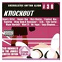 Compilation Greensleeves rhythm album #36: knockout avec Tanya Stephens / Bounty Killer / Buju Banton / Elephant Man / Vybz Cartel...