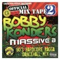 Compilation Greensleeves offical mixtape vol. 2: 90's hardcore ragga dancehall MIX avec Silver Cat / Bobby Konders / Bounty Killer / Beenie Man / Mad Cobra...