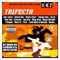 Compilation Greensleeves rhythm album #47: trifecta avec Assassin / Elephant Man / Vybz Kartel / Sean Paul / Sizzla...