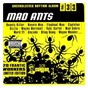 Compilation Greensleeves rhythm album #33: mad ants avec Kid Kurrupt / Elephant Man / Wayne Wonder / Surprise / Bounty Killer...