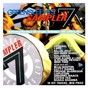 Compilation Greensleeves sampler 7 avec Shaggy / Bajja Jedd / General TK / Cocoa Tea / Buju Banton...