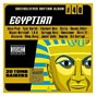 Compilation Greensleeves rhythm album #40: egyptian avec Determine / Vybz Kartel / Sean Paul / Elephant Man / Assassin...