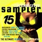 Compilation Greensleeves Sampler 15 avec Bushman / Buccaneer / Freddie MC Gregor / Red Rat / Luciano...