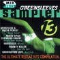 Compilation Greensleeves Sampler 13 avec Mickey Spice / Merciless & Queen Yemisi / J C Lodge, Sugar Minott & Beenie Man / Sánchez / Colin Roach & General Degree