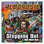 Album Steppin out & blue movie boo de Alborosie