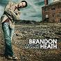 Album Don't get comfortable de Brandon Heath