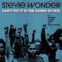 Album Can't Put It In The Hands Of Fate de Stevie Wonder