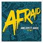 Album Afraid (VIP Remix) de James Hype