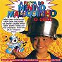 Compilation A Festa Do Menino Maluquinho avec Milton Nascimento / António Pinto / Patricia Marx / Herbert Vianna / Paulo Ricardo...