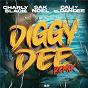 Album Diggy Dee (Remix) de Charly Black / Sak Noel / Cali Y el Dandee
