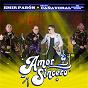 Album Amor Sincero de Grupo Cauaveral de Humberto Pabon / Emir Pabón