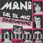 Album Tal Til Mig de Mani