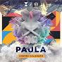 Album Paula de Andrés Calamaro