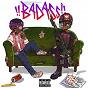 Album BADASS de Lil Uzi Vert / Zillakami