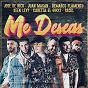 Album Me Deseas de Juan Magán / José de Rico / Demarco Flamenco