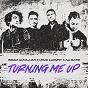 Album Turning Me Up (Hadal Ahbek) de Loud Luxury / Issam Alnajjar / Ali Gatie