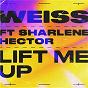 Album Lift Me Up de Weiss