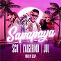 Album Sapapaya de L'algérino
