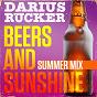 Album Beers And Sunshine (Summer Mix) de Darius Rucker