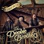 Album The American Dream de The Doobie Brothers