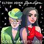 Album Cold Heart (Claptone Remix) de Dua Lipa / Elton John