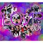 Compilation Love 10 qing ge ji avec Swing / Eason Chan / Kay Tse / Hins Cheung / Hacken Lee...