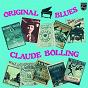 Album Original piano blues de Claude Bolling