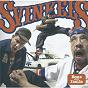 Album Bons pour l'asile de Les Svinkels