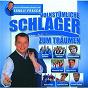 Compilation Volkstümliche schlager zum träumen - stars der volksmusik präsentiert von arnulf prasch avec Alpentrio Tirol / Kastelruther Spatzen / Nockalm Quintett / Monika Martin / Marc Pircher...