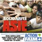 Compilation Solidarité asie avec Lara Fabian / Michel Sardou / Garou / Johnny Hallyday / Isabelle Boulay...